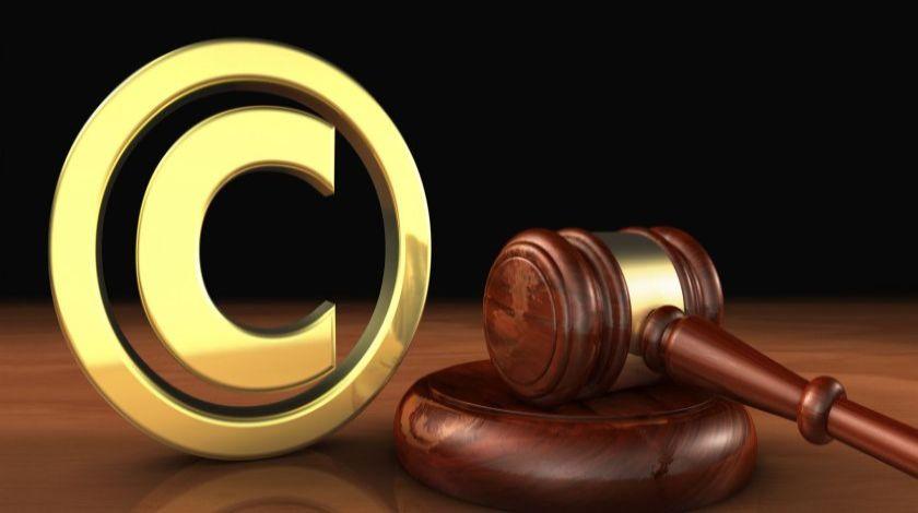 правовая защита авторских прав