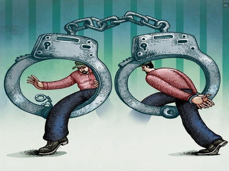 виды правонарушений уголовного права
