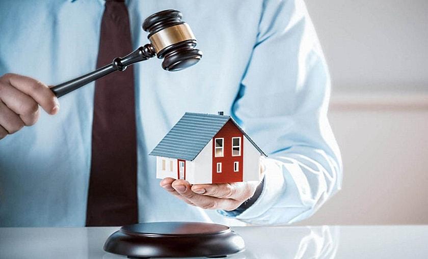 жилищные права граждан